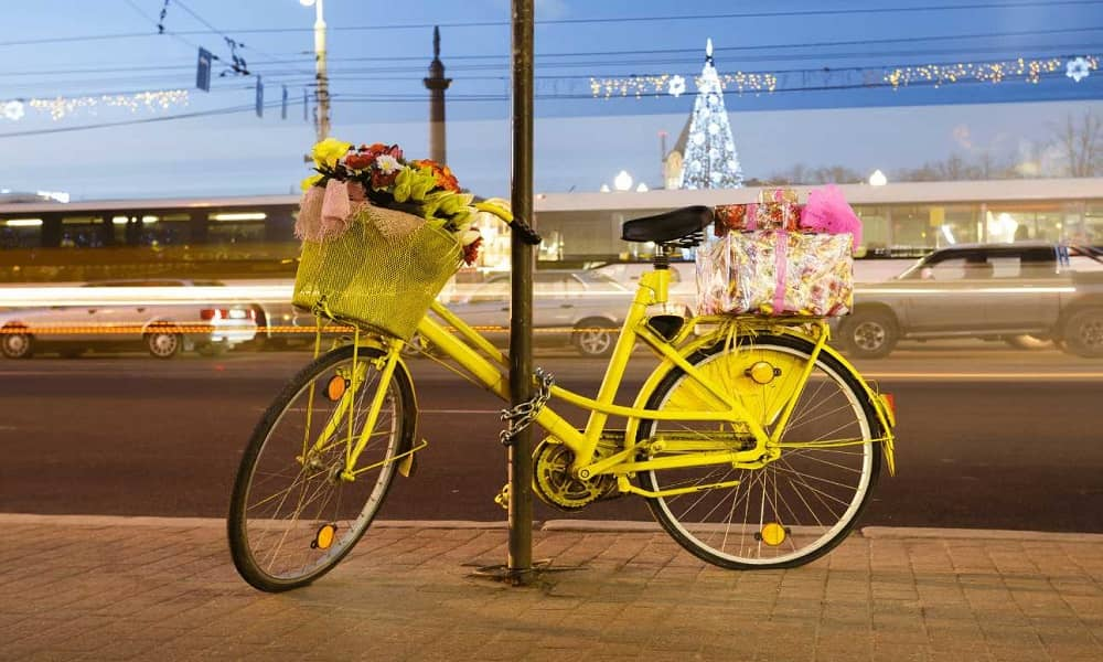 Vintage Cycle Reflects the Historical Evolution