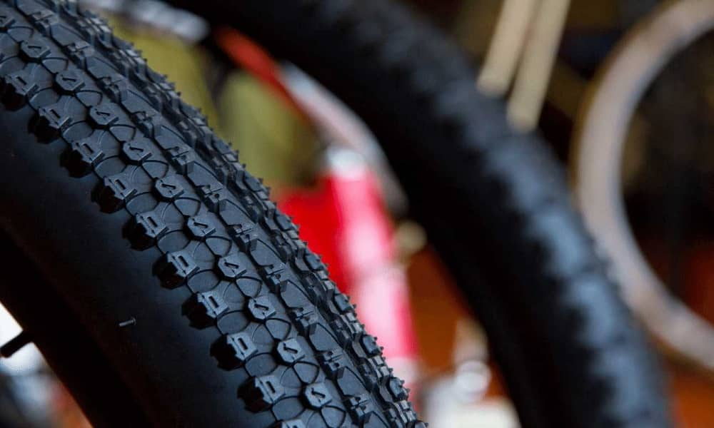 Best Commuter Bike Tires