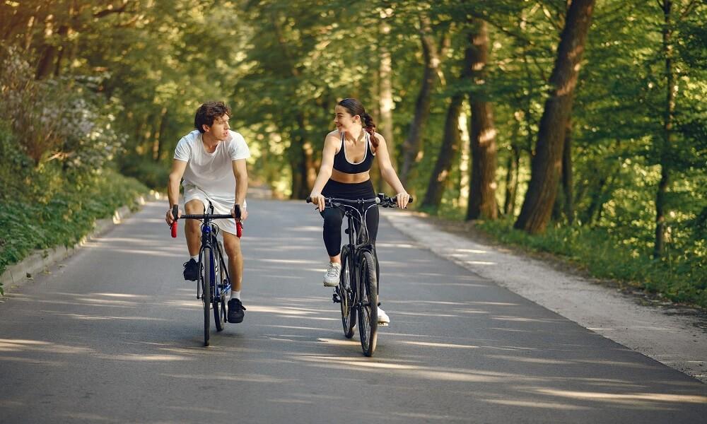 Gravel Bike vs. Road Bike