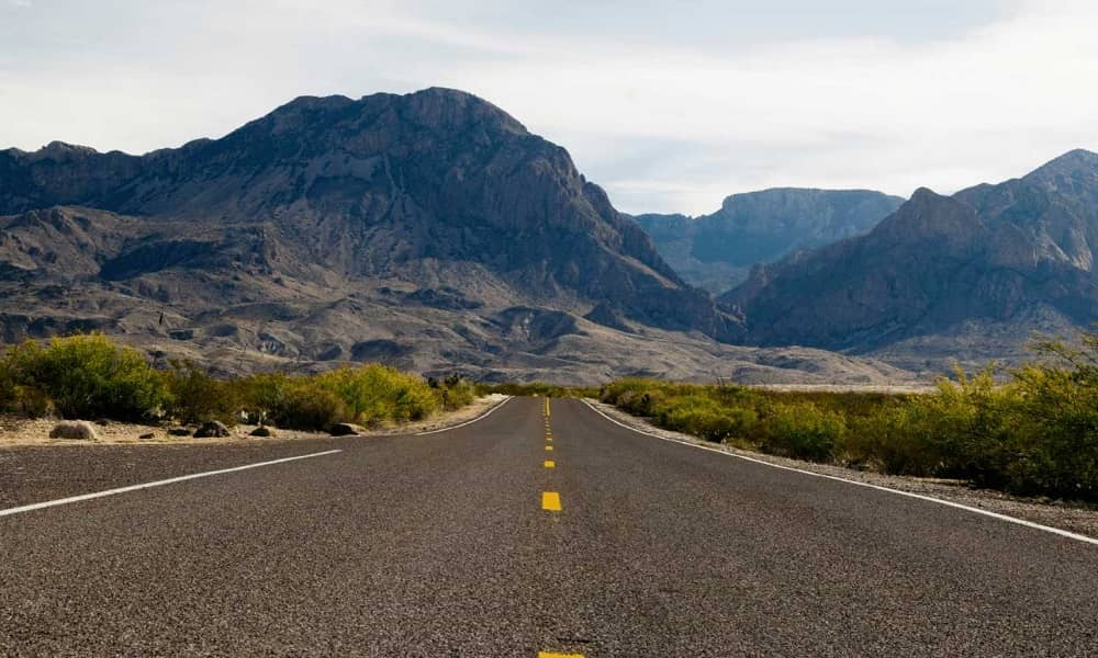 Top 5 National Parks For Cyclist