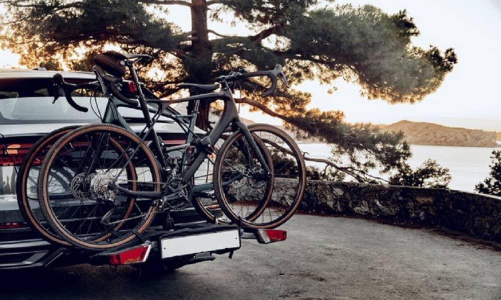 Best Bike Rack for Subaru Outback