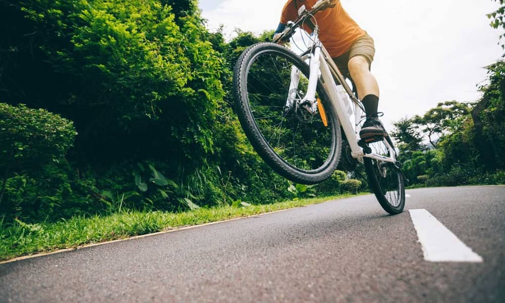 Best Bike for Wheelies