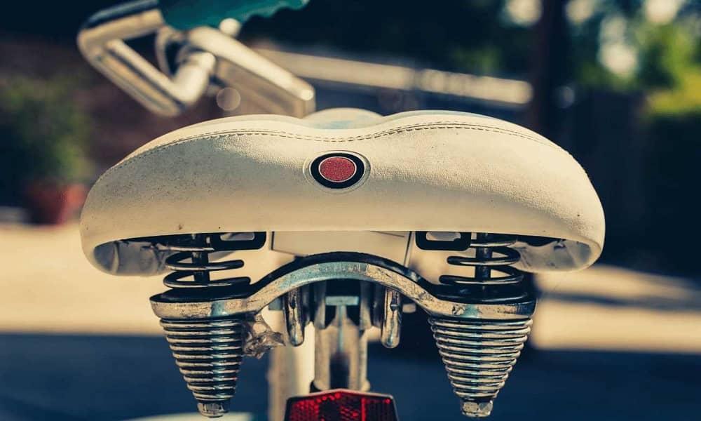How to Make Bike Seats More Comfortable
