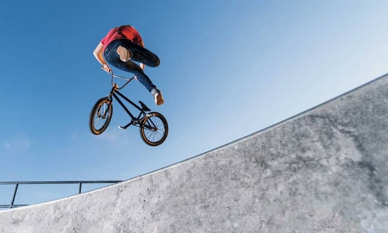 Important considerations Before Buying BMX