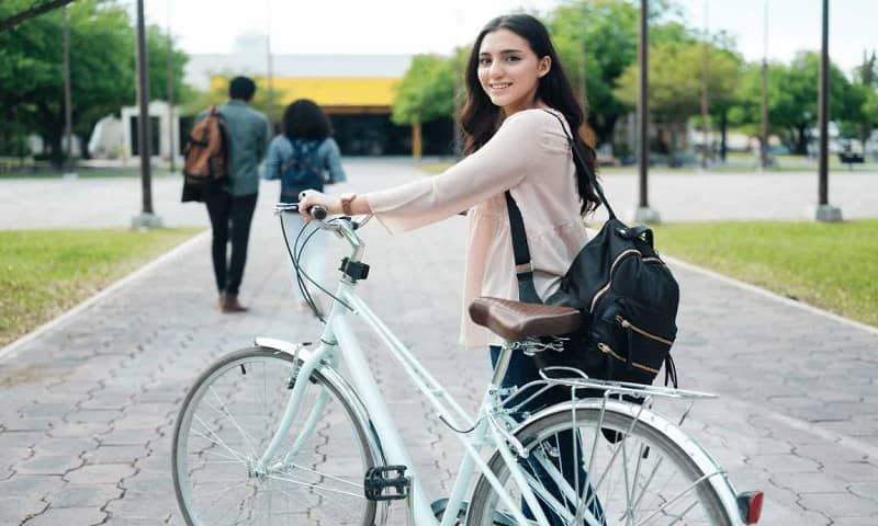 What to look before buying a bike for the college