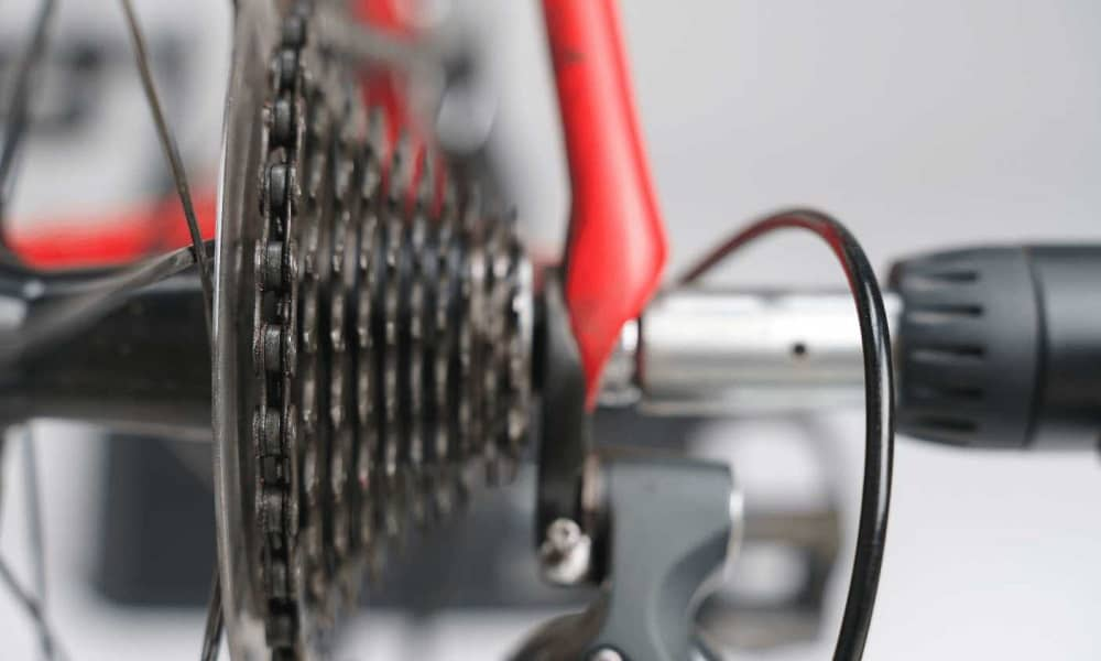 How to Remove a Cassette without any Special Tool